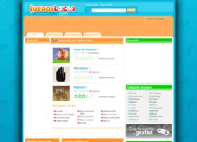 juegoslocos.com