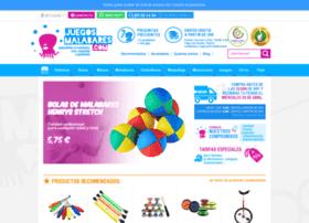 juegosmalabares.com