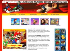 juegosmariobrosgratis.net