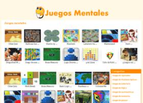 Juegosmentales.net