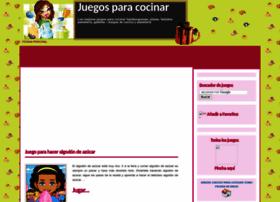 juegosparacocinar.blogspot.com