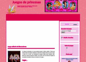 juegosprincesas.blogspot.com