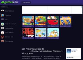 juegostoon.com
