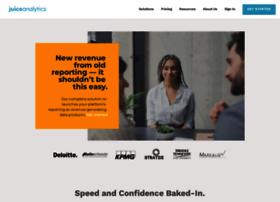 juiceanalytics.com