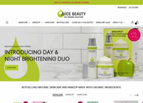 Juicebeauty.com