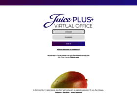 juiceplusvirtualoffice.com