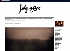 julystars.blogspot.com