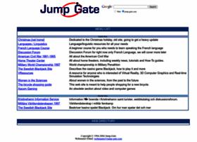 jump-gate.com