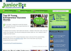 juniorbiz.com