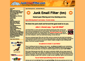 junkemailfilter.com