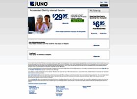 juno.com