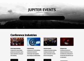 Jupiterevents.com