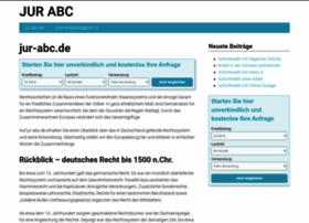 jur-abc.de