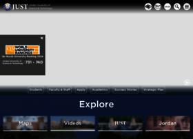 just.edu.jo