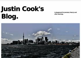 justin-cook.com