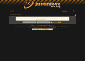 justinlove.net