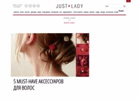 justlady.ru