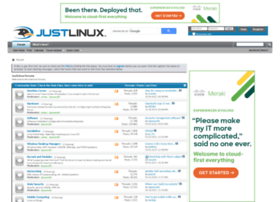 justlinux.com