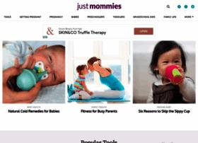 justmommies.com