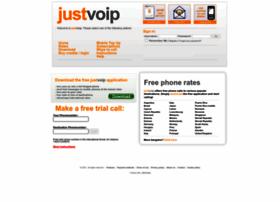 justvoip.com