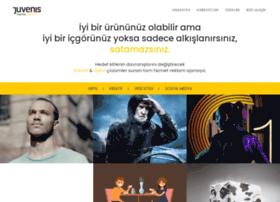 juvenis.com.tr