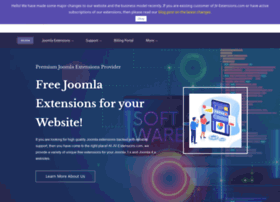 Jv-extensions.com