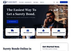 Jwsuretybonds.com