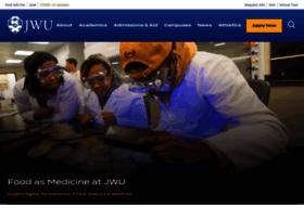 jwu.edu