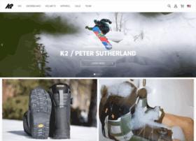 k2snowboards.com