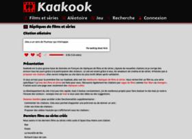 Kaakook.fr