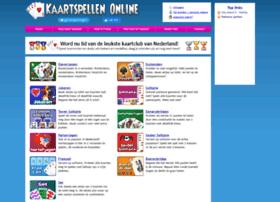 kaartspellen-online.nl