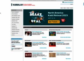 kabbalah.info