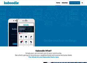 kaboodle.com