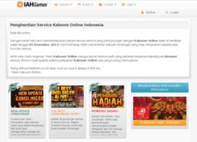 Kaboom.web.id