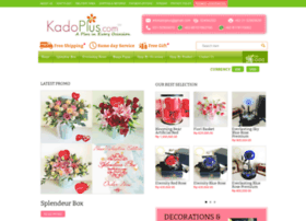 kadoplus.com