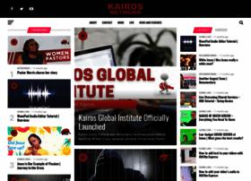 kairosnetwork.org
