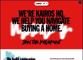 kairossociety.org