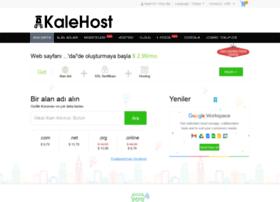 kalehost.net