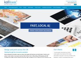 kallkwik.co.uk