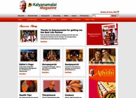 kalyanamalaimagazine.com