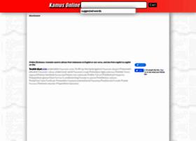 kamus.landak.com