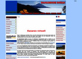 Kanaren-virtuell.de