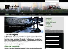 kanialaw.com