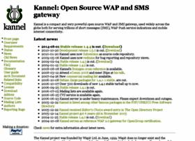kannel.org