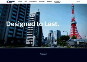 kansai.com