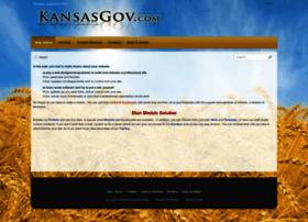 kansasgov.com