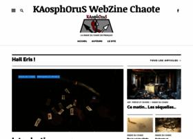 kaosphorus.net
