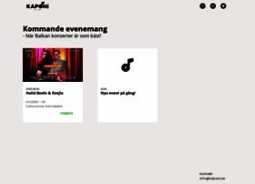 kaponi.com