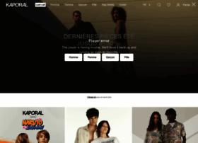 kaporal.com