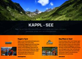 kappl-see.com